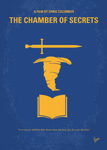 No101-2-my-hp-chamber-of-secrets-minimal-movie-poster