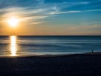 Sunset von Nicole Bäcker
