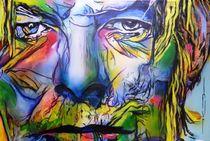 David Bowie's Eyes von Eric Dee