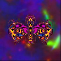 Butterfly 0001 by zsuzsa
