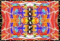 Escape von Vincent J. Newman