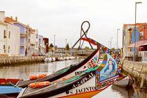 Aveiro, the Venice of Portugal by martim-rocha-photographer