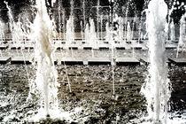 Springbrunnen by Bastian  Kienitz