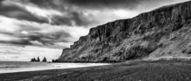 vik Iceland by micoulou