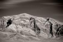 Raue Berge  by Bastian  Kienitz