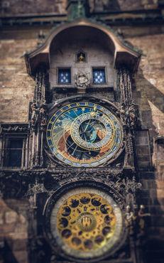 Prague-astonomical-clock
