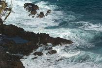 I love Tenerife von Iryna Mathes