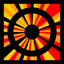 Target by Gaspar Avila