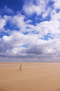 Strand St. Peter-Ording von AD DESIGN Photo + PhotoArt