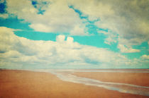 Endless beach von AD DESIGN Photo + PhotoArt