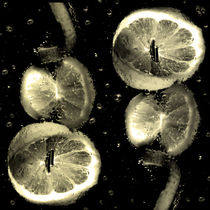 'Lemon slices' by Chris Berger