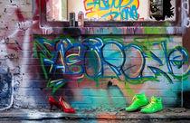 Schuhe by Franziska Giga Maria