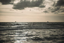 Sea Scape by amonkeywithcamera