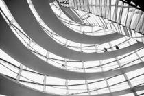 Berlin Reichstag by Alessia Cerqua