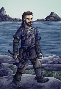 Ragnar von sushy