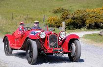 1932 Alfa Romeo von Harvey Hudson