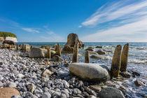 Ostseeküste auf der Insel Rügen by Rico Ködder