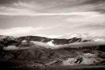 Nebelgebirge by Bastian  Kienitz