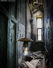 ALTERCATIO - The Poetry of Decay  by projekt-wortrausch