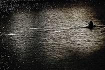 Durch die Nacht by Bastian  Kienitz