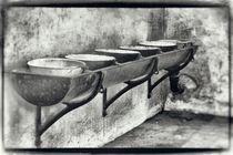 'Waschgelegenheit ' by Barbara  Keichel