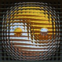'YinYang-Facets' by Gerhard Hoeberth