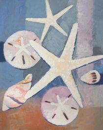 Seashells composition by Arte Costa Blanca
