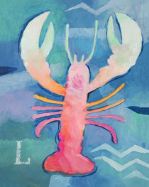 Lobster by Arte Costa Blanca