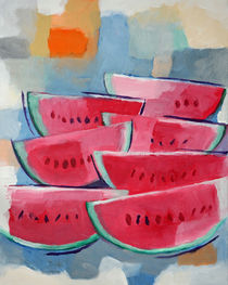 Melons by Arte Costa Blanca
