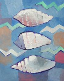 Shells by Arte Costa Blanca