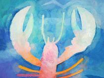 Lobster Decor by Arte Costa Blanca