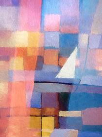Sailing Joy by Arte Costa Blanca