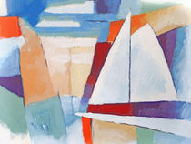 Sails by Arte Costa Blanca