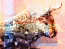 Toro Bull by Arte Costa Blanca