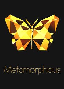 Metamorphous-gold