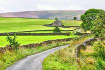 Idylle in den Yorkshire Dales von gscheffbuch