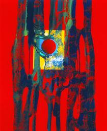 Blickpunkt  by Annelie Dachsel-Widmann