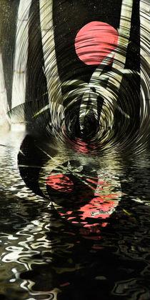 Bambuswasserflex