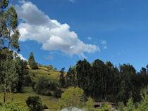 Highlands Peru by batsukiro