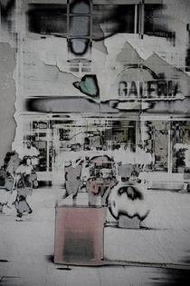 Galeria by Bastian  Kienitz