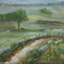 Westerwald Landschaft-Mammelzen- von Sue San