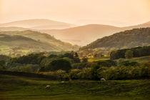Sunny afternoon in Lake District by Jarek Blaminsky