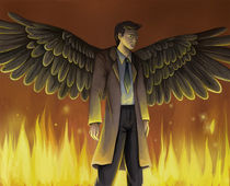 supernatural von sushy