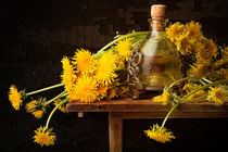 Dandelion Wine von Stanislav Aristov
