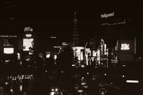Las Vegas Strip  by Bastian  Kienitz