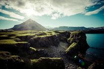 Iceland von Doreen Reichmann
