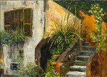 Hauswand von Christian Heese