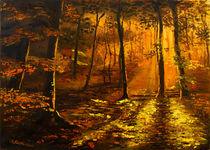 Wald 2 von Christian Heese