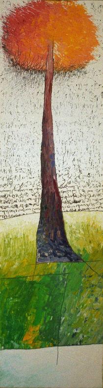 Lebensbaum - Arnold Beck von Fine Art Nielsen
