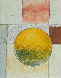Zentrum - Arnold Beck by Fine Art Nielsen